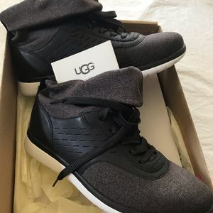 Woman's UGG Shoes
